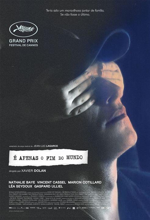 Poster do filme Apenas o Fim
