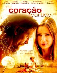 Poster do filme De Coração Partido