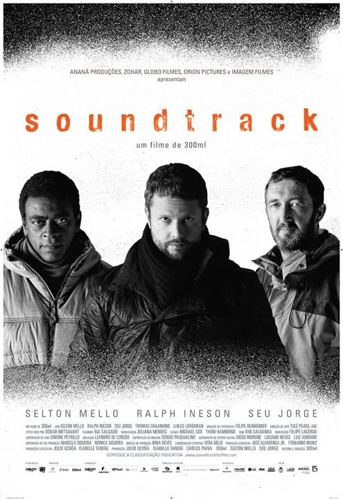Soundtrack : Poster