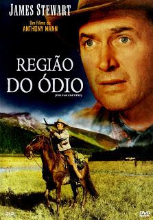 Poster do filme Região do ódio