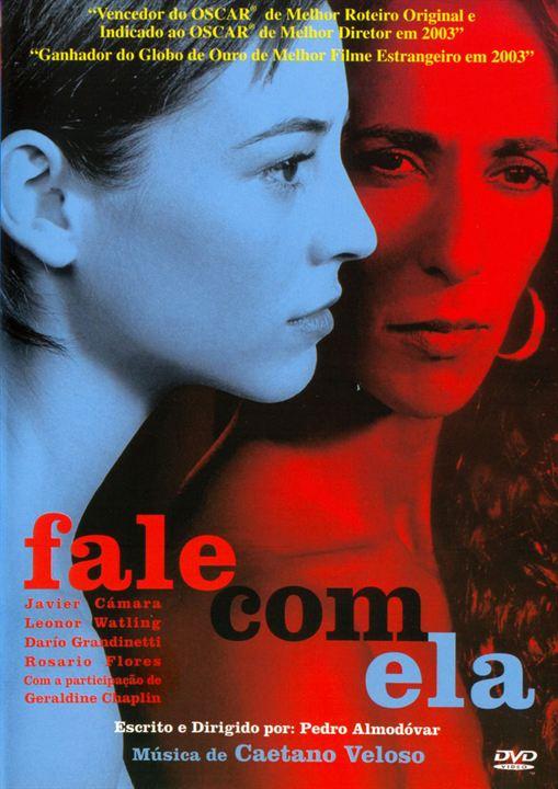 Poster do filme Fale com Ela