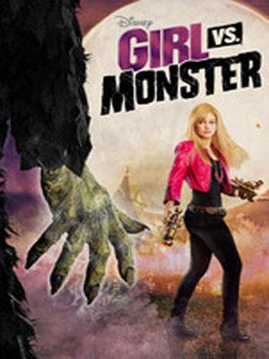 Poster do filme Skylar: A Garota Destemida