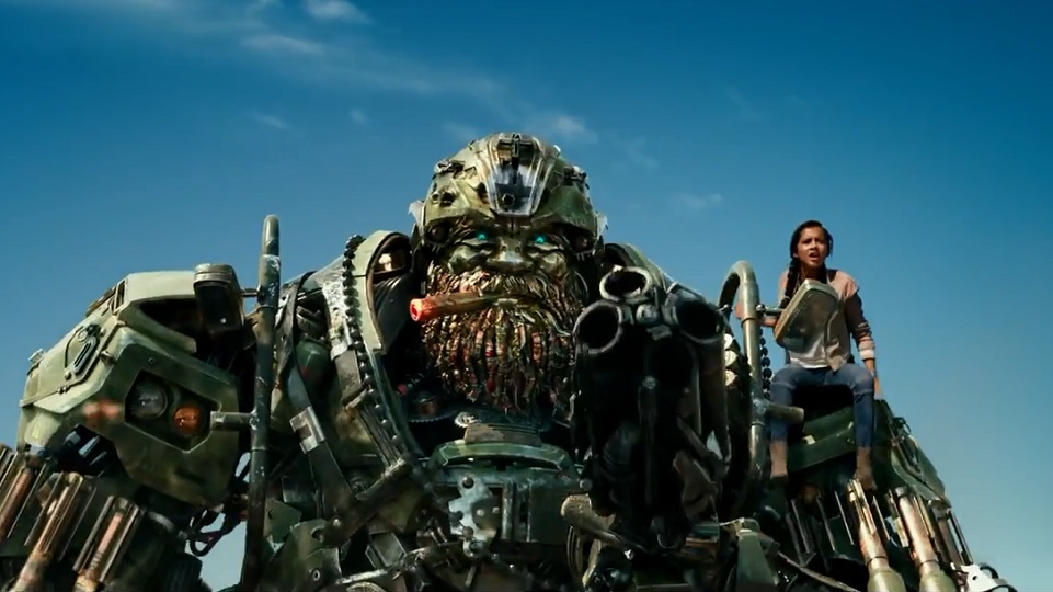 Resultado de imagem para Transformers