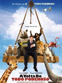 Poster do filme A Volta do Todo Poderoso