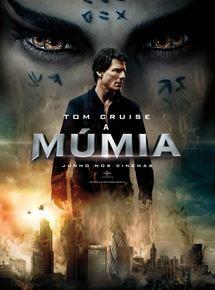 Resultado de imagem para a mumia 2017