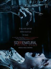 Resultado de imagem para filme sobrenatural a chave