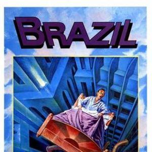 Poster do filme Brazil, o Filme