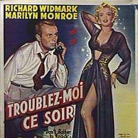 Poster do filme Almas Desesperadas