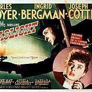 Poster do filme À Meia Luz