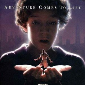 Poster do filme A Chave Mágica