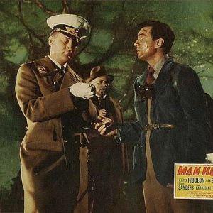 Poster do filme Matar a um Homem