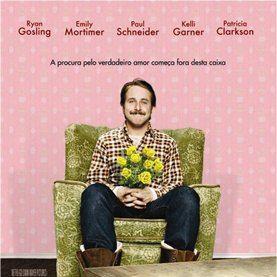 Poster do filme A Garota Ideal
