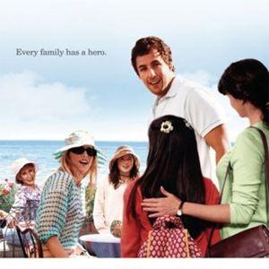 Poster do filme Espanglês