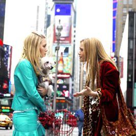 Poster do filme No Pique de Nova York