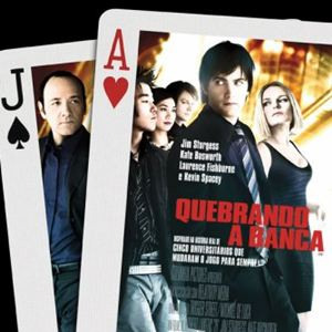 Poster do filme Quebrando a Banca