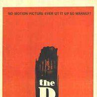 Poster do filme Sombras na Escada