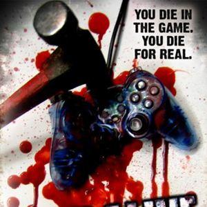 Poster do filme Stay Alive - Jogo Mortal