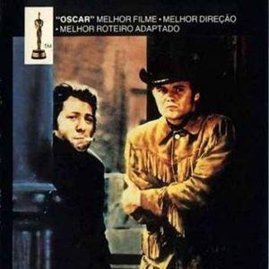 Poster do filme Perdidos na Noite