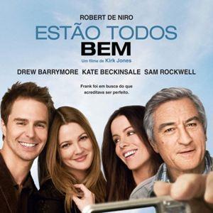 Poster do filme Estão Todos Bem