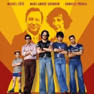 Poster do filme C.R.A.Z.Y. - Loucos de Amor