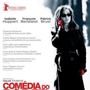 Poster do filme A Comédia do Poder