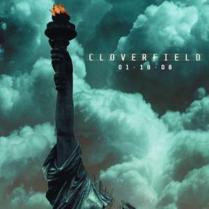 Poster do filme Cloverfield - Monstro