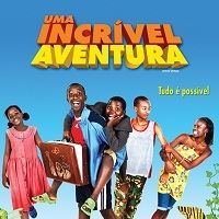 Poster do filme Uma Incrível Aventura
