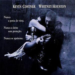 Poster do filme O Guarda-Costas