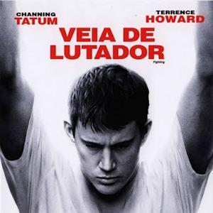 Poster do filme Veia de lutador