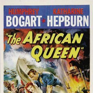 Poster do filme Minhas Aventuras na África