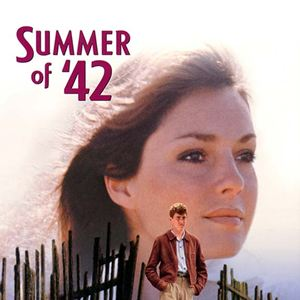Poster do filme Houve uma Vez um Verão