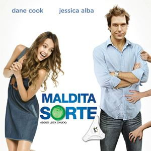 Poster do filme Maldita Sorte