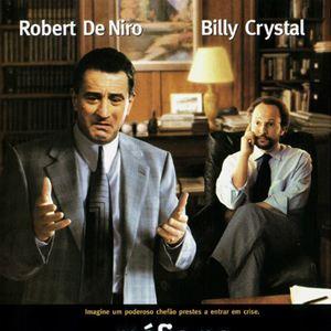 Poster do filme Máfia no Divã