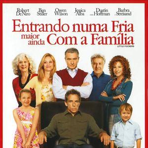Poster do filme Entrando Numa Fria Maior Ainda Com a Família