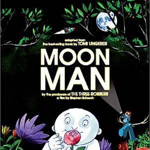 Poster do filme O homem da lua