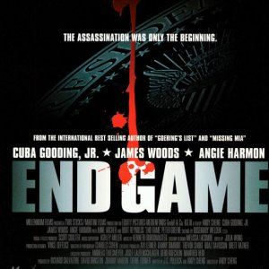 Poster do filme Frente a Frente com o Inimigo