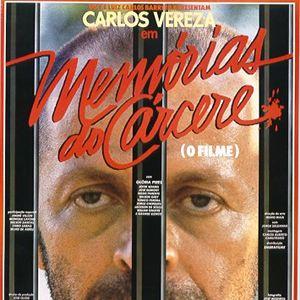 Poster do filme Memórias do Cárcere