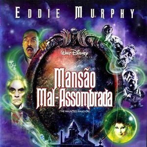 Poster do filme Mansão Mal-Assombrada