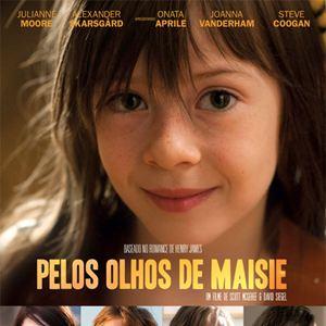 Poster do filme Pelos Olhos de Maisie