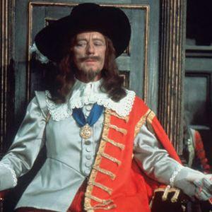 Poster do filme Cromwell, O Homem de Ferro
