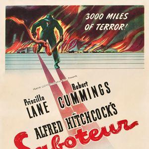Poster do filme Sabotador