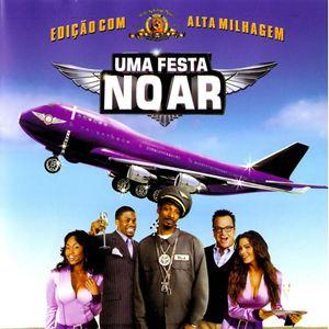 Poster do filme Uma Festa no Ar
