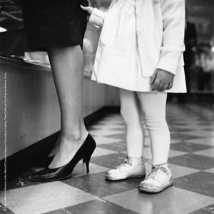Poster do filme A Fotografia Oculta de Vivian Maier