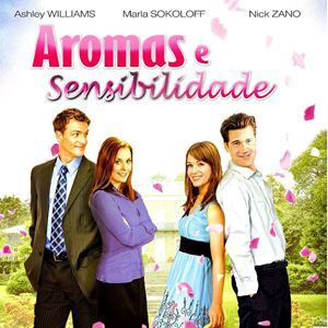 Poster do filme Aromas e Sensibilidade