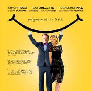 Poster do filme Hector e a procura da felicidade