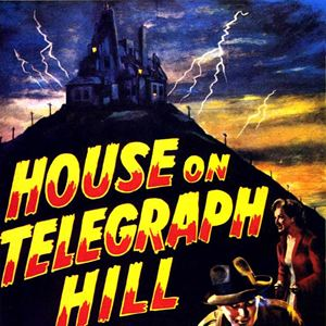 Poster do filme Terrível Suspeita