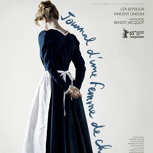 Poster do filme Diário de uma Camareira