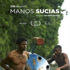 Poster do filme Mãos Sujas