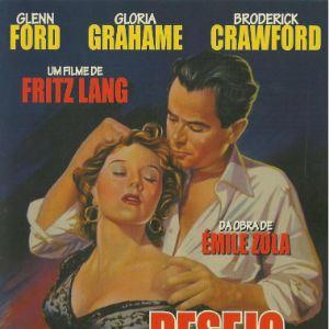 Poster do filme Desejo Humano