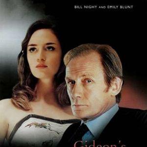 Poster do filme A Filha de Gideon